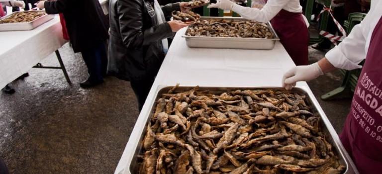 Fiesta de la Trucha de A Pontenova
