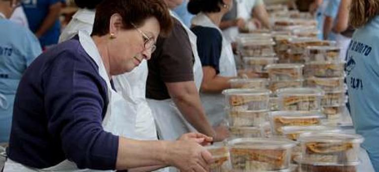Feria del Bonito de Burela