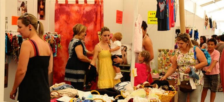 Feria de Artesanía en el Camino de Neda