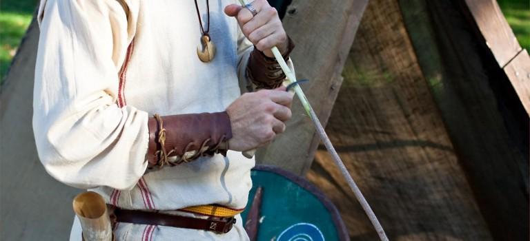 Aureana (Feira Celta) de Neda