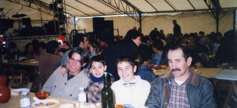 Fiesta de la Freba de Petín