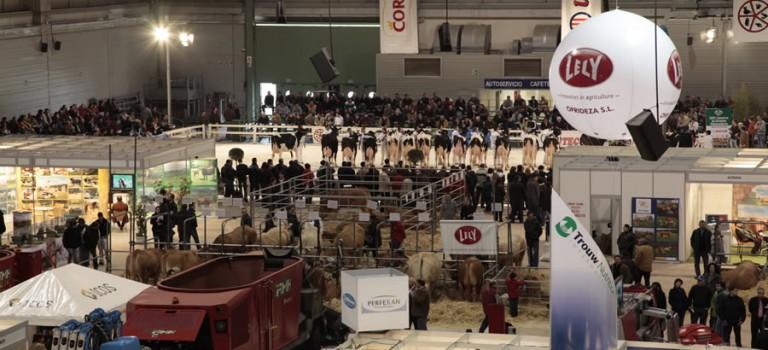 Semana Verde- Feria Internacional de Galicia de Silleda