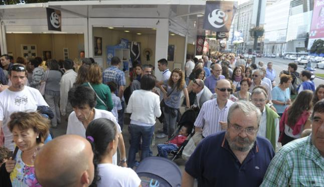 Feria De Artesan A Mostrart En A Coru A Ferias En Galicia