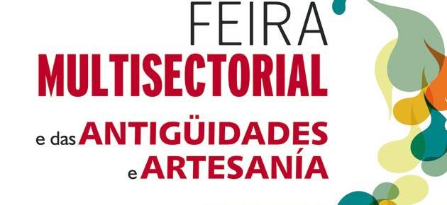 Feria Multisectorial Del Comercio Oportunidades Antigüedades Y