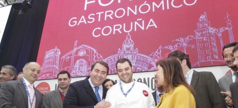 Forum gastronómico de A Coruña