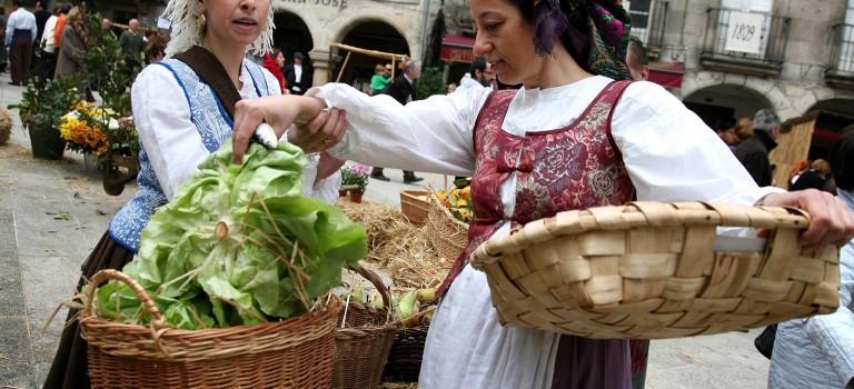 Fiesta de La Reconquista de Vigo