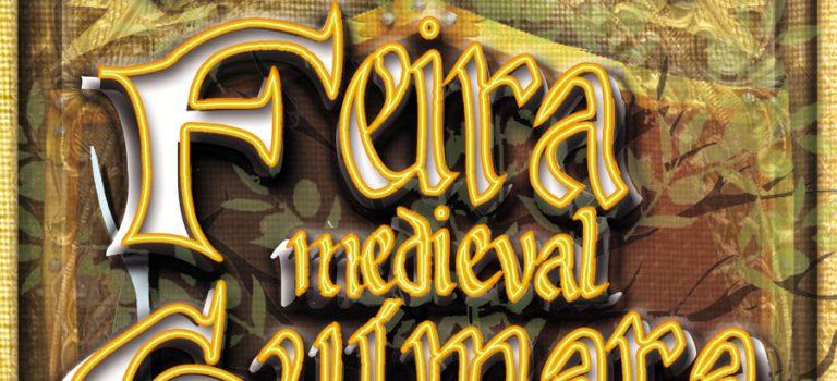 Feria medieval de Guímara en Pobra de Brollón