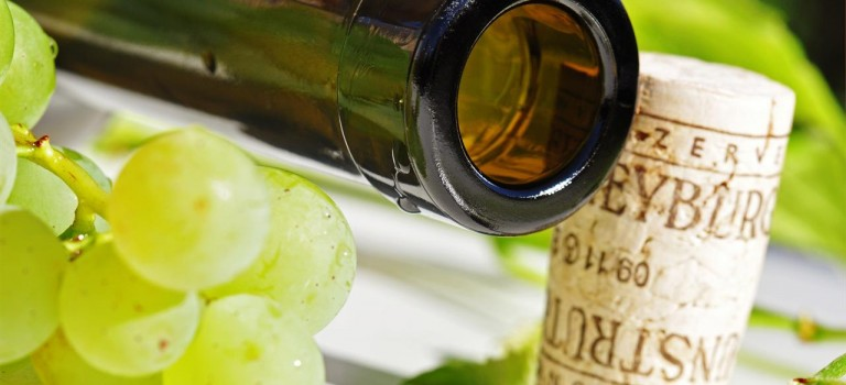 Feria del vino de Ribeiro en Ribadavia