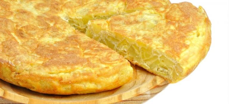 Fiesta de la tortilla de Barreiros