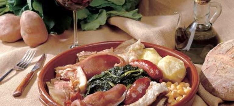 Fiesta gastronómica del cocido de Redondela