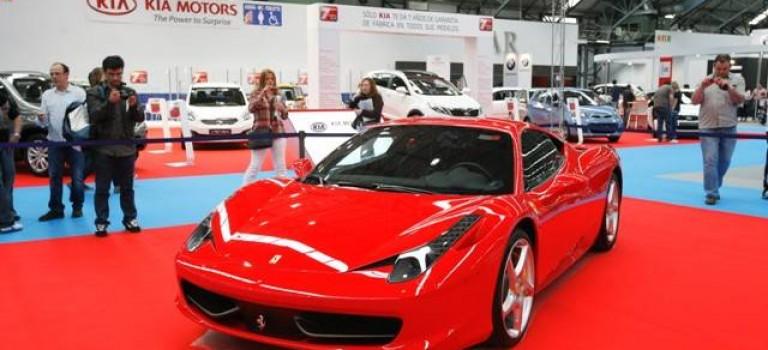 Feria del Automóvil de Ourense